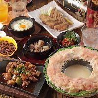 九州料理×個室居酒屋 茜の庭 ~AKANEnoNIWA~ 上野駅前店の画像