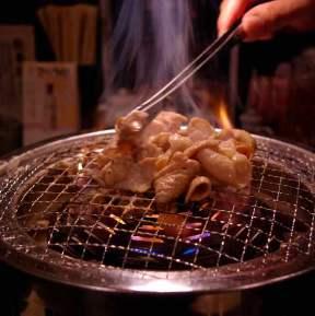 ホルモン ときわ 仙台 亭 焼肉