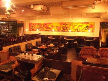 cafe carat(カフェキャラット) - 中目黒 - 東京都(西洋各国料理,その他(洋食),その他(お酒),イタリア料理,バー・バル)-gooグルメ&料理