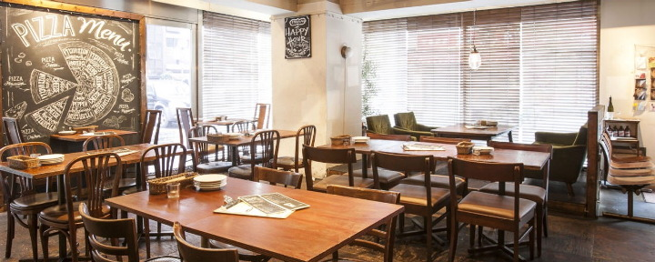 CABOT CAFE(カボットカフェ) - 浜松町/芝浦 - 東京都(パスタ・ピザ,その他(カフェ・スイーツ),バー・バル)-gooグルメ&料理