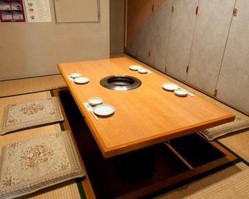 和牛 炭火焼肉 好成(ワギュウスミビヤキニクコウセイ) - 川口 - 埼玉県(焼肉,韓国料理,もつ料理)-gooグルメ&料理