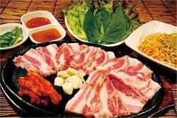 ちゃん豚 新宿店(チャントン シンジュクテン) - 新宿東口 - 東京都(韓国料理,焼肉)-gooグルメ&料理