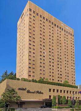 ホテルグランドパレス カトレア