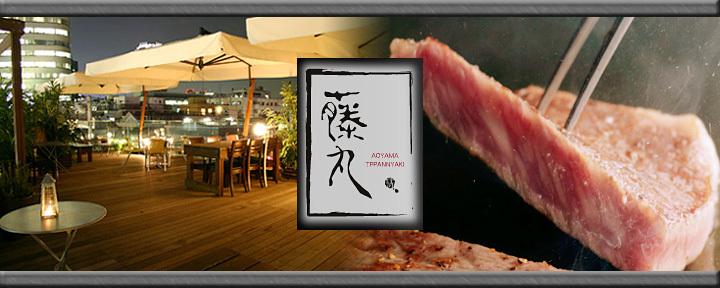 藤丸(フジマル) - 表参道/原宿 - 東京都(ハンバーグ・ステーキ,鉄板焼き)-gooグルメ&料理
