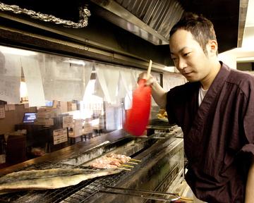 魚きち 茅場町店(ウオキチ カヤバチョウテン) - 日本橋 - 東京都(居酒屋)-gooグルメ&料理
