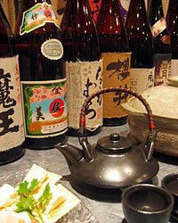 せいじゅ(セイジュ) - 柴又 - 東京都(鍋料理,その他(お酒),創作料理(洋食),居酒屋)-gooグルメ&料理