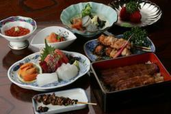 高嶋家(タカシマヤ) - 日本橋 - 東京都(懐石料理・会席料理,うなぎ)-gooグルメ&料理