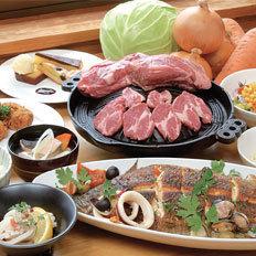 札幌ジンギスカン綿羊(サッポロジンギスカンメンヨウ) - 取手/つくば - 茨城県(ジンギスカン)-gooグルメ&料理