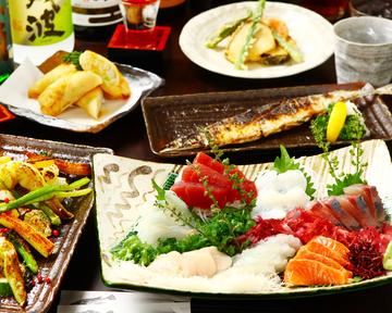 魚魚家(トトヤ) - 新宿歌舞伎町 - 東京都(居酒屋,和食全般)-gooグルメ&料理