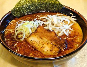 福徳(フクトク) - 中目黒 - 東京都(ラーメン・つけ麺)-gooグルメ&料理
