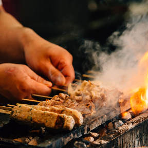 やきとん酒場 上野 とら八(ヤキトンサカバウエノトラハチ) - 本郷 - 東京都(串焼き,居酒屋)-gooグルメ&料理