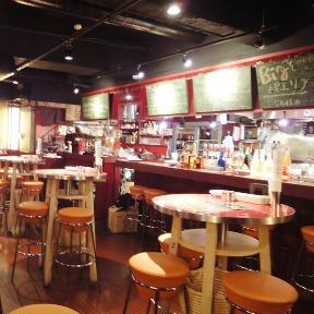 亀戸バル2910 NIKUJYU(カメイドバルニクジュウ) - 亀戸 - 東京都(バー・バル,スペイン・ポルトガル料理,イタリア料理)-gooグルメ&料理