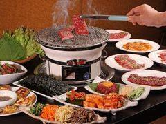 カヤグム(カヤグム) - 赤坂 - 東京都(韓国料理,焼肉)-gooグルメ&料理