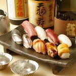 銀座 鮨 方舟(ギンザスシハコブネ) - 銀座 - 東京都(その他(お酒),懐石料理・会席料理,海鮮料理,寿司)-gooグルメ&料理