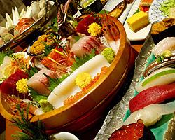 魚がし鮨 田町本店(ウオガシズシ タマチホンテン) - 田町/三田 - 東京都(その他(和食),居酒屋,寿司)-gooグルメ&料理