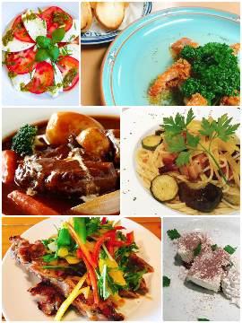 M'z cafe(エムズカフェ) - 高崎 - 群馬県(バー・バル,その他(お酒),西洋各国料理)-gooグルメ&料理