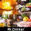Mr.Chicken