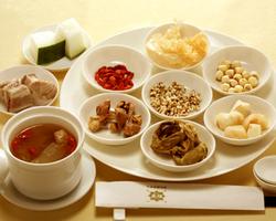 第11回高級中国薬膳料理対決(ゴチ8)(2007-08-10放送)