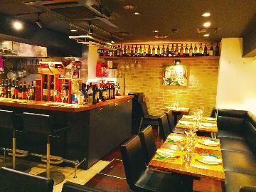Cantina(カンティーナ) - 新橋 - 東京都(イタリア料理,その他(お酒))-gooグルメ&料理