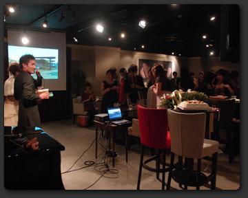 KAMOME live matters(カモメライブマターズ) - みなとみらい - 神奈川県(その他(お酒),バー・バル,パーティースペース・宴会場)-gooグルメ&料理