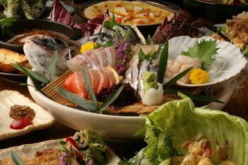 いっぱし(イッパシ) - 銀座 - 東京都(居酒屋)-gooグルメ&料理