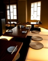 渋谷 SANKAI(シブヤ サンカイ) - 渋谷明治通り/宮益坂 - 東京都(創作料理(和食),和食全般,海鮮料理,居酒屋)-gooグルメ&料理