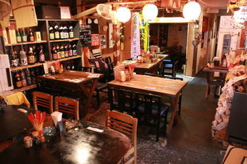 沖縄料理 うさぎや(オキナワリョウリウサギヤ) - 大宮 - 埼玉県(バー・バル,おでん,しゃぶしゃぶ,郷土料理・家庭料理,沖縄料理)-gooグルメ&料理