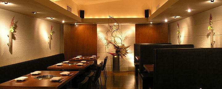 よろにく(ヨロニク) - 西麻布 - 東京都(焼肉)-gooグルメ&料理