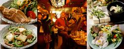 沖縄居酒屋 かちゃーしー 池袋店(オキナワイザカヤカチャーシー イケブクロテン) - 池袋 - 東京都(鍋料理,自然食・薬膳,和食全般,居酒屋,郷土料理・家庭料理)-gooグルメ&料理