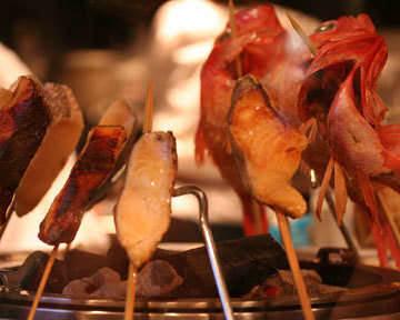 どまん中(ドマンナカ) - 御茶ノ水/神保町 - 東京都(炉ばた焼き,ビアホール・ビアガーデン,居酒屋)-gooグルメ&料理