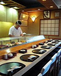 三扇(サンセン) - 成城 - 東京都(懐石料理・会席料理,寿司)-gooグルメ&料理