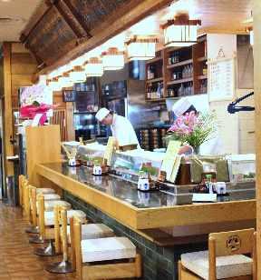 三河屋(ミカワヤ) - 中野 - 東京都(寿司,うなぎ)-gooグルメ&料理