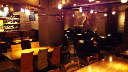 薪窯イタリアン OLD CROW(マキガマイタリアンオールドクロウ) - 吉祥寺/三鷹 - 東京都(イタリア料理,パスタ・ピザ)-gooグルメ&料理
