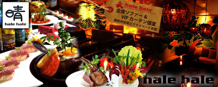 ハワイアンダイナー  hole hole Diner ‐ホレホレ‐ 新宿(ハワイアンダイナーホレホレダイナーホレホレ シンジュク) - 新宿歌舞伎町 - 東京都(欧風料理,居酒屋,パーティースペース・宴会場,デザート・スイーツ,ハンバーグ・ステーキ)-gooグルメ&料理