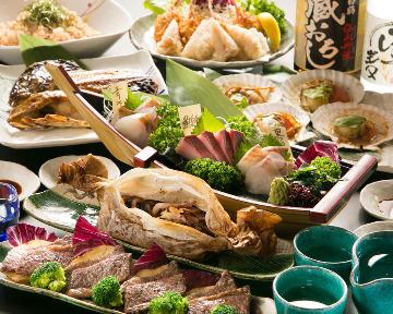 産直鮮魚 ぎんざ 五平(サンチョクセンギョギンザゴヘイ) - 銀座 - 東京都(居酒屋)-gooグルメ&料理