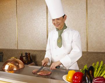 明日香(アスカ) - 立川 - 東京都(鉄板焼き,ハンバーグ・ステーキ)-gooグルメ&料理