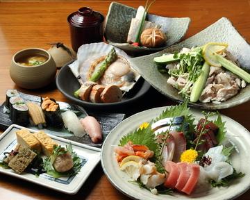 鮨と肴おどる魚(スシトサカナオドルサカナ) - 船橋/浦安 - 千葉県(寿司,和食全般)-gooグルメ&料理