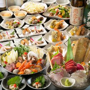 いっきゅう 離れ Hanare(イッキュウハナレ) - 船橋/浦安 - 千葉県(海鮮料理,イタリア料理,居酒屋)-gooグルメ&料理