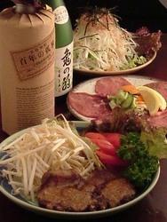 たんやもうもう 立川店(タンヤモウモウ タチカワテン) - 立川 - 東京都(その他(和食),居酒屋,牛たん料理)-gooグルメ&料理