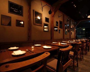 GRIP TAVERN(グリップタバーン) - 日本橋 - 東京都(フランス料理,その他(お酒),イタリア料理,自然食・薬膳)-gooグルメ&料理
