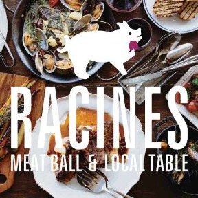 RACINES Meatball&Localtable(ラシーヌミートボールアンドローカルテーブル) - 銀座 - 東京都(パーティースペース・宴会場,パスタ・ピザ,フランス料理,その他(お酒),欧風料理)-gooグルメ&料理