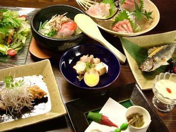 Tsu-Fu(ツーフー) - 蒲田/羽田 - 東京都(創作料理(和食),海鮮料理,和食全般)-gooグルメ&料理