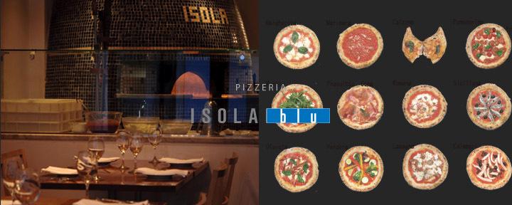 ISOLA blu(イゾラブル) - 銀座 - 東京都(パスタ・ピザ,その他(お酒),イタリア料理)-gooグルメ&料理
