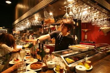 BAR de ESPANA Pero(バルデエスパーニャペロ) - 有楽町/日比谷 - 東京都(イタリア料理,バー・バル,パーティースペース・宴会場,スペイン・ポルトガル料理)-gooグルメ&料理