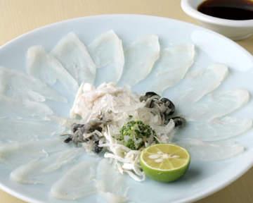 汐彩(シオサイ) - 荻窪/西荻 - 東京都(和食全般,ふぐ・すっぽん)-gooグルメ&料理