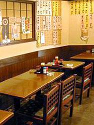 とっくり亭(トックリテイ) - 王子 - 東京都(海鮮料理,串焼き,居酒屋)-gooグルメ&料理
