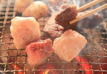 塩ホルモン好ちゃん 神田本店(シオホルモンヨシチャン カンダホンテン) - 神田 - 東京都(焼肉,韓国料理)-gooグルメ&料理