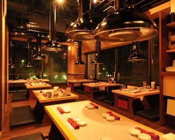新宿 長春館(シンジュク チョウシュンカン) - 新宿東口 - 東京都(焼肉)-gooグルメ&料理