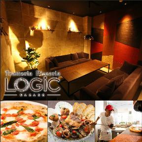Trattoria Pizzeria LOGIC Nakano(トラットリアピッツェリアロジック ナカノ) - 中野 - 東京都(パスタ・ピザ,イタリア料理)-gooグルメ&料理