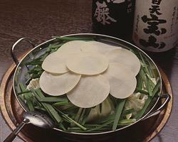 平野レミと行く「美味しい麺の店」
